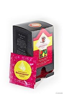 Früchtetee Kirschenmichel®