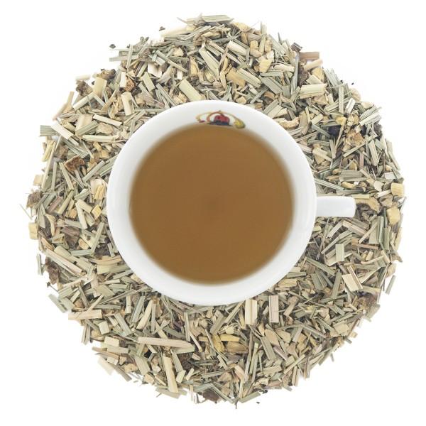 Bio Ayuvitalischer Tee ® Ingwer Fresh
