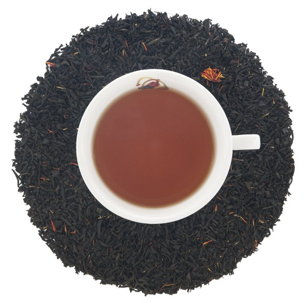 Earl Grey Red Baron